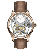 Star Legacy Exo Tourbillon Skeleton LE8