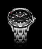 Seamaster 300 M James Bond 007 50th Anniversary Limited Edition