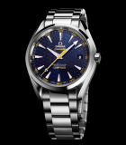 Seamaster Aqua Terra 150M James Bond Limited Edition