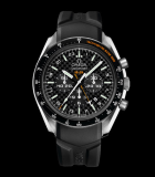 Speeedmaster HB-SIA Co-Axial GMT Chronograph