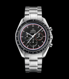 "Speedmaster Professional Moonwatch Apollo 15 ""40th Anniversary"" LImited Edition"