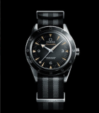 "Seamaster 300 Omega Master Co-Axial 41 mm ""Spectre"" Limited Edition"