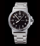 Oris Air Racing  Silver Lake Edition