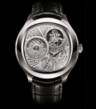 Emperador  Cushion Tourbillon Automatic Ultra-Thin