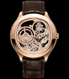 Emperador  Coussin Ultra-Thin Tourbillon Automatic Skeleton