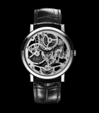 Altiplano  Skeleton Ultra-Thin