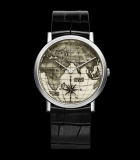 Altiplano  Scrimshaw 38mm