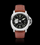 Luminor GMT Automatic Acciaio