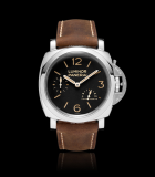 Luminor 1950 3 Days Power Reserve Acciaio