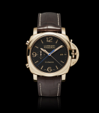 Luminor 1950 3 Days Chrono Flyback Automatic Oro Rosso