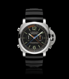 Luminor 1950 Regatta 3 Days Chrono Flyback Automatic Titanio