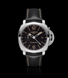 Luminor 1950 3 Days GMT 24H Automatic Acciaio