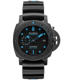 Submersible Carbotech – 42mm