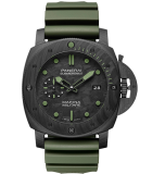 Submersible Marina Militare Carbotech – 47mm