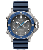 Submersible Chrono Guillaume Néry Edition – 47mm