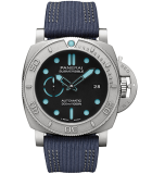 Submersible Mike Horn Edition – 47mm