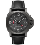 Luminor Luna Rossa GMT