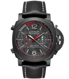 Luminor Luna Rossa Chrono Flyback