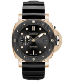 Submersible GoldtechTM - 44 mm