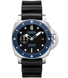 Submersible Azzurro 42MM Limited Edition