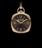 Pocket Watch 3 Days Oro Rosso