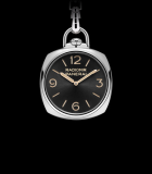 Pocket Watch 3 Days Oro Bianco