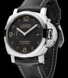 LUMINOR MARINA 1950 3 DAYS AUTOMATIC ACCIAIO