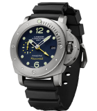 Luminor Submersible 1950 Pam00719 Pole2Pole