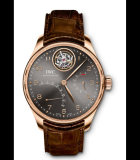 Portugieser Torbillon Mystere Retrograde Red Gold