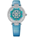 Premier Hypnotic Chrysanthemum Automatic 36mm
