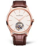 Master Ultra Thin Tourbillon 18K Pink Gold