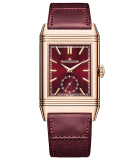 Reverso Tribute Duoface Fagliano Limited Edition