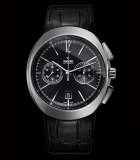 Automatic Chronograph Black High-tech Ceramic