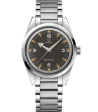 The Railmaster 60th Anniversary Limited Edition 38 mm