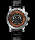 Sporting Automotive Chronograph