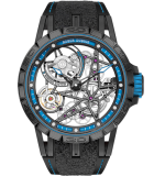 Excalibur Spider Pirelli Automatic Skeleton