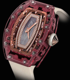 RM 07-02 Automatic Pink Lady Sapphire