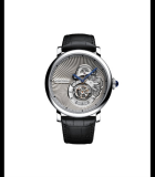 Rotonde Reversed Tourbillon White Gold