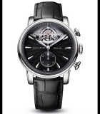 Royal TEC1 Tourbillon Chronograph Palladium