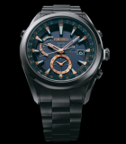 Astron GPS Solar  Limited Edition