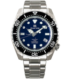 Professional Diver's 600M « 60th Anniversary » Limited Edition