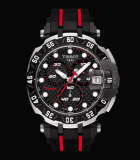 T-RACE MOTOGP 2015 QUARTZ CHRONOGRAPH