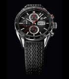 CARRERA Calibre  16 Day-Date Chronograph Monaco Grand Prix Limited Edition