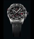 AQUARACER 500M  Calibre 16 Chronograph ORACLE TEAM USA LImited Edition