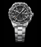 AQUARACER 500M  Calibre 16 Chronograph