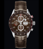 CARRERA Calibre  16 Day-Date Chronograph