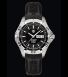 AQUARACER  Calibre 5 Day-Date