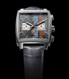 MONACO Calibre  12 Chronograph Gulf Limited Edition