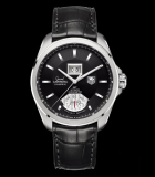 GRAND CARRERA  Calibre 8 RS Grande-Date GMT