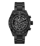 Carrera Heuer-01 Full Black Matte Ceramic